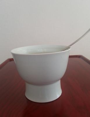 本日のスープ <br>Today's soup