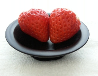 いちごの季節 <br>Season of strawberry
