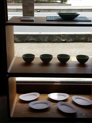 岡本純一陶展 <br>Exhibition of OKAMOTO Junichi