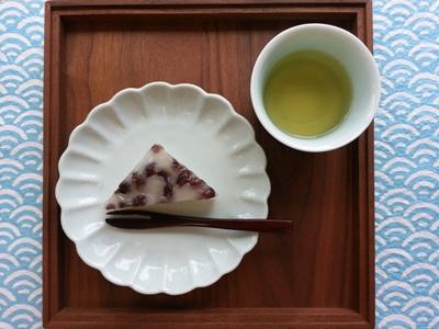 水無月 <br>Seasonal sweet in June