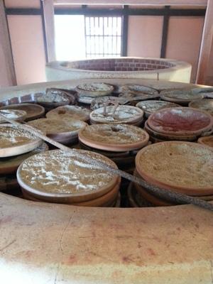 辻昇楽さんの鉢 <br>Bowl made by Tsuji Shogaku