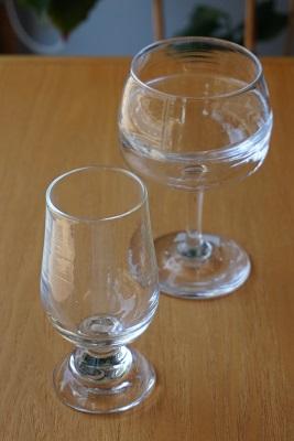 ガラス作りの現場を思う <br>Glass creators
