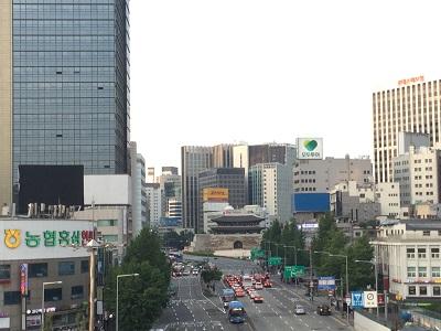 うつわやのソウル旅 <br>Travel diary of Seoul